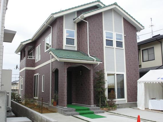 金沢市高尾 注文住宅