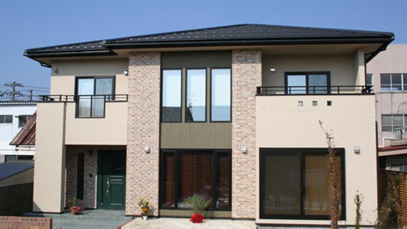 Real Estate<span>不動産情報</span>