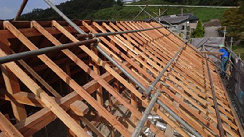 Building Blog<span>現場ブログ</span>