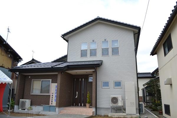 金沢市高柳町_注文住宅_FPの家_高気密高断熱